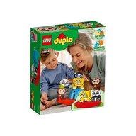 LEGO - Primul meu balansoar cu animale