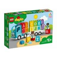 Camion Cu litere LEGO® Duplo
