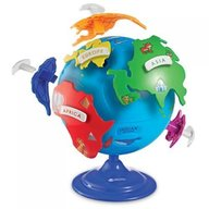 Learning Resources - Primul meu glob pamantesc