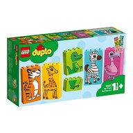 LEGO - Primul meu puzzle distractiv