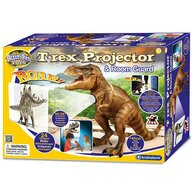 Brainstorm - Proiector 2 in 1 - T Rex
