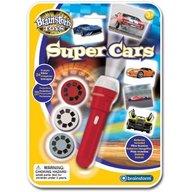 Brainstorm Toys - Proiector masini
