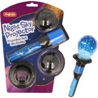 Keycraft - Proiector tip lanterna - Night Sky Magnoidz