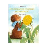 Carte cu povesti Promisiunea ramane promisiune