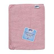 XKKO - Prosop bumbac organic Pink 75x150cm