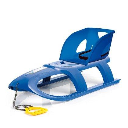 Prosperplast - Sanie Bullet Seat albastra