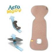Aeromoov - Protectie antitranspiratie scaun auto GR 0+ BBC Organic Sand