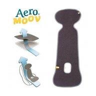 Aeromoov - Protectie antitranspiratie scaun auto GR 1 BBC Organic Anthracite