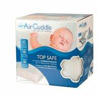 AirCuddle - Protectie impermeabila Top safe , 3D, Antitranspiratie, 120x60 cm