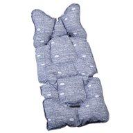 Sevi Baby - Protectie textila carucior Jeans Design