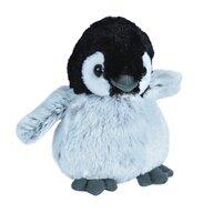 WILD REPUBLIC - Jucarie din plus Pui de pinguin , 20 cm