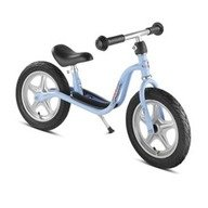 Puky Bicicleta fara pedale LR1 bleu