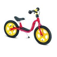 Puky Bicicleta fara pedale LR1 BR rosie