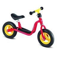 Puky Bicicleta fara pedale LRM rosie