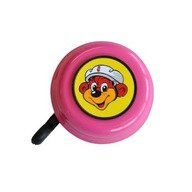 Puky Claxon pentru triciclete 16 - 18mm roz