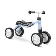 Puky Tricicleta fara pedale WUTSCH bleu