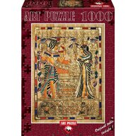 Puzzle 1000 piese Papyrus