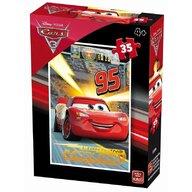Puzzle 35 piese Disney Cars3