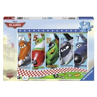 Ravensburger - Puzzle Cars, 100 piese