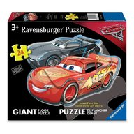 Ravensburger - Puzzle Cars, 24 piese