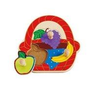 Puzzle - Cosul cu fructe HAPE