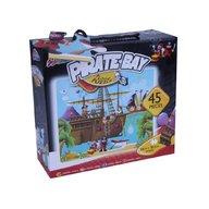 Grafix - Puzzle de podea Calatoria piratilor 45 piese