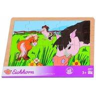 Eichhorn - Puzzle