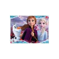 Ravensburger - Puzzle Frozen II, 24 piese