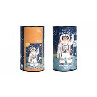 Londji - Puzzle educativ Astronaut in spatiu , Puzzle Copii, piese 36