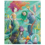 Londji - Puzzle personaje Sirena , Puzzle Copii, piese 350