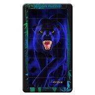Puzzle magnetic holografic Pantera