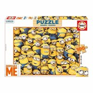 Educa - Puzzle Minion 100 piese