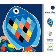 Djeco - Puzzle mozaic Pesti
