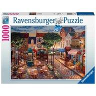 Ravensburger - Puzzle peisaje Paris , Puzzle Copii, piese 1000