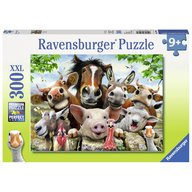 Ravensburger - Puzzle Poza animale, 300 piese