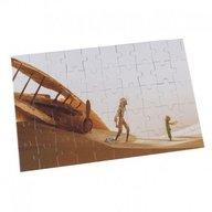 Hape - Puzzle Prieteni Iubitori Little Prince