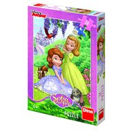 Dino Toys - Puzzle Sofia 24 piese