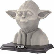 Educa - Puzzle Star Wars Yoda 3D