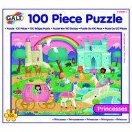 Galt - Puzzle Taramul Printeselor 100 piese
