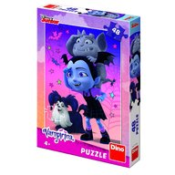 Dino - Toys - Puzzle Vampirina Ballerina 48 piese