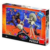 Dino Toys - Puzzle XL Coco visul devine realitate 300 piese