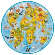 Goki - Puzzle XXL Lumea