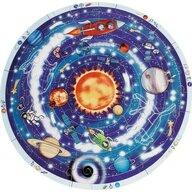 Beleduc - Puzzle XXL Planetele