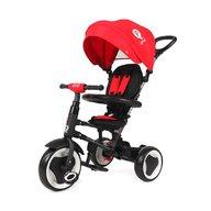 QPlay - Tricicleta pliabila pentru copii Rito Rosu