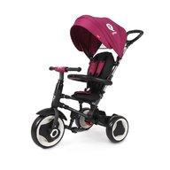 QPlay - Tricicleta pliabila pentru copii Rito Violet