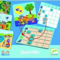 Djeco - Joc de logica, Quantitix