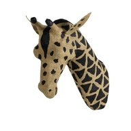 Quax Decoratiune perete trofeu girafa