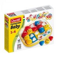Quercetti - Joc creativ Fantacolor Baby