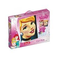 Quercetti - Fantacolor Pixel Disney Princess