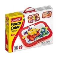 Quercetti - Joc Fantacolor portabil D10
